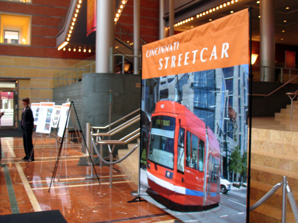 streetcar open house