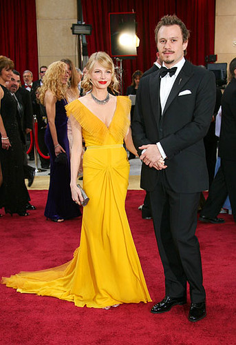 Oscars-MichelleWilliams