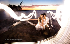 Yvonne & Tom Engagement (James Rubio) Tags: tom island hawaii engagement big yvonne kohala micropro litepanels