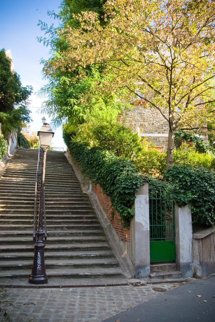 Rue Mondonville