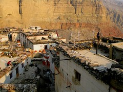 tape 2, chele (ben ot) Tags: nepal mustang himalaya npal chele kaligandaki