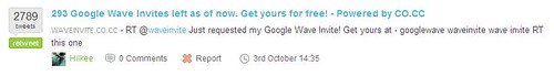 googlewave-invites