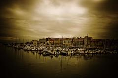 Gijón (XiLbiA) Tags: puerto muelle asturias gijon xixon asturies