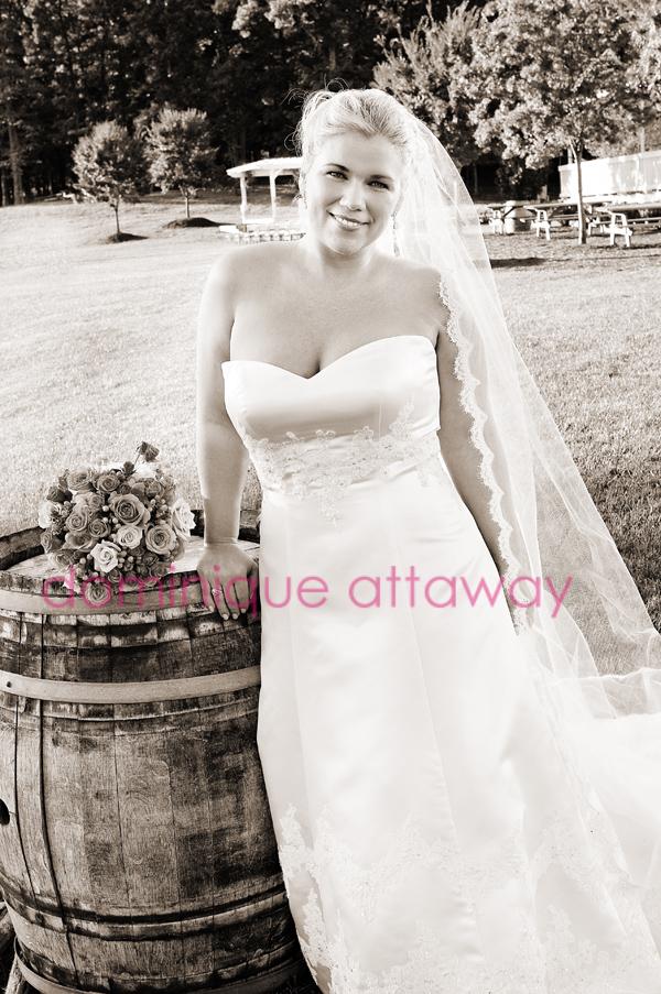 bride sepia veritas