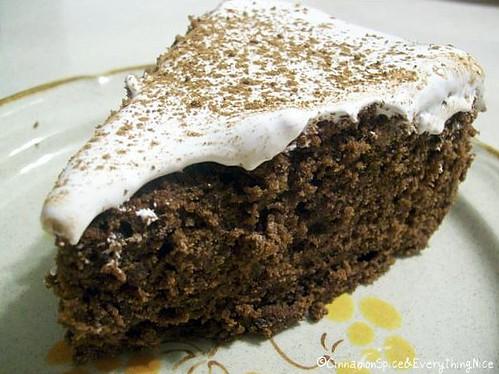 Devil Dog Cake