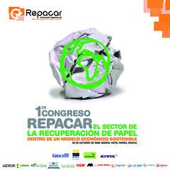 Imagen Congreso REPACAR 2009