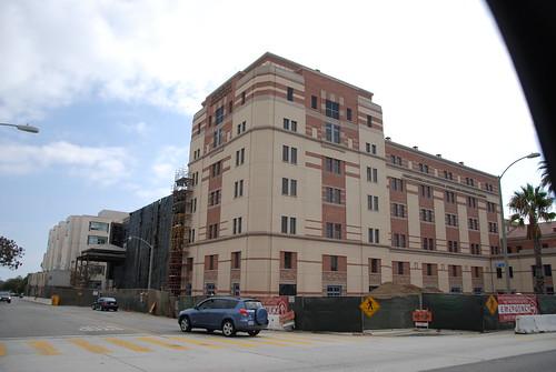 UCLA MEDICAL CENTER - SANTA MONICA, CA - a photo on Flickriver
