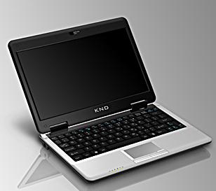 Kenade K116 Netbook