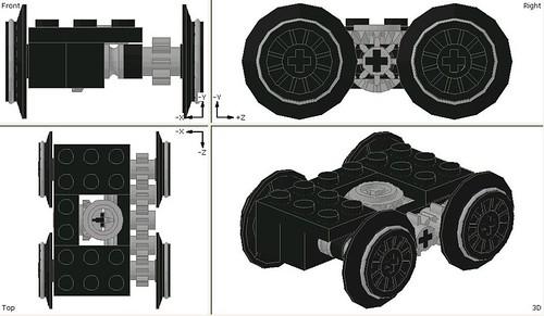 Sava-Shupp Minitruck v2