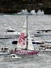 Jessica Watson 10 (Jon Sant Photography) Tags: yacht sydney solo youngest sydneyharbour aroundtheworld unassisted jessicawatson ellaspinklady