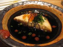 Raku - Agadashi Tofu
