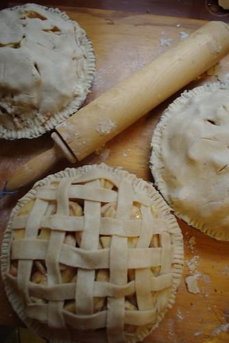 Three Fat Pies