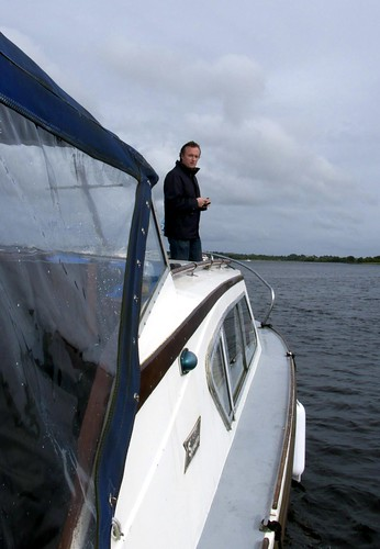captain conall, athlone