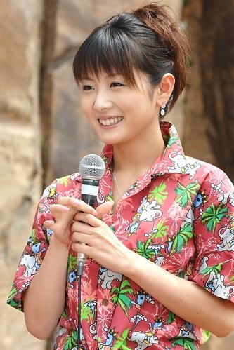 Aya Takashima / 2005.07.16
