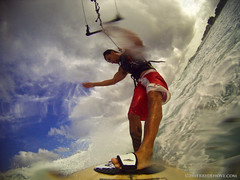 http://www.thierrydehove.com/ (Thierry Dehove) Tags: florida kitesurfing delraybeach goprocamera thierrydehove