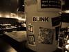 Blink & Slightlynorth (xlungex) Tags: water bar market stickers showbox blink sn slightlynorth