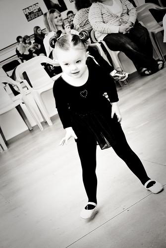 Izzy Dance8
