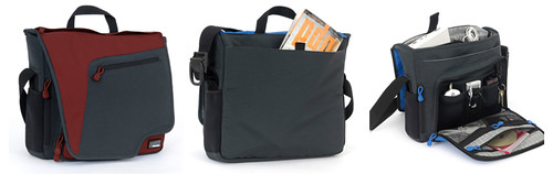 Netbook Messenger Bag from Skooba Design