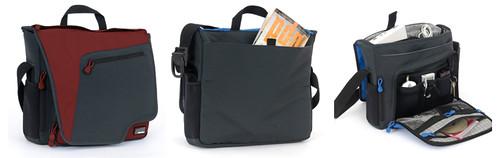Netbook Messenger Bag from Skooba Design