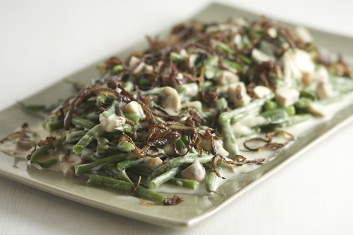 4111795735 201b0ce511 One Mean Green Bean Casserole