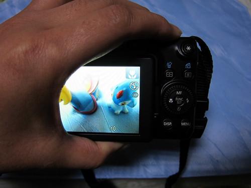 キヤノンCANON PowerShot G11 S90