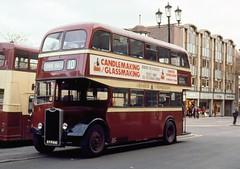 217-01 (Sou'wester) Tags: city bus buses corporation chester council townhall publictransport municipal psv