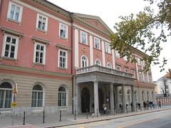 Liubliana, Eslovenia (manuelfontaneda) Tags: europa eslovenia liubliana