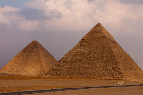 Enigma 9/100 - ¿cómo se construyó la pirámide de Keops?