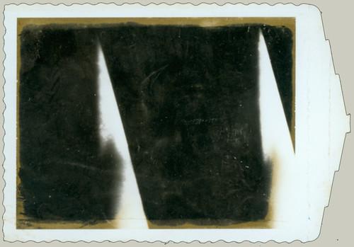 Polaroid Mystery