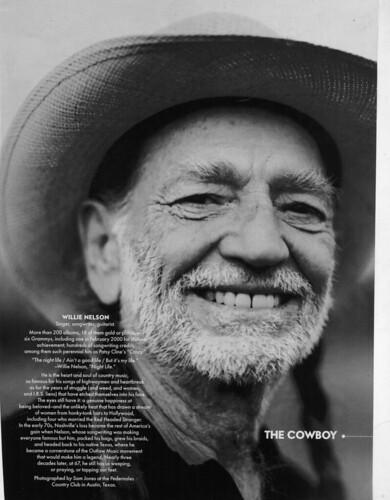 WILLIE NELSON Cowboy Hat eBay