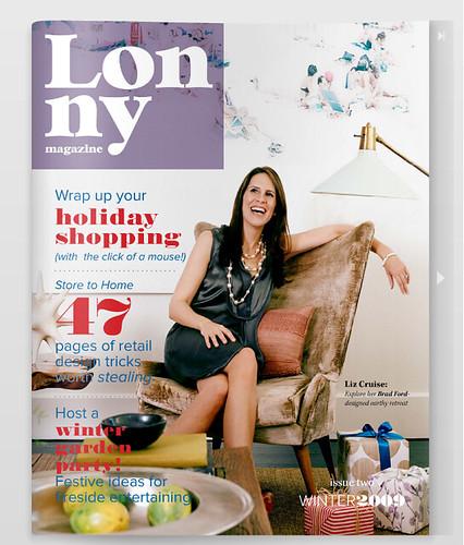 Lonny Mag