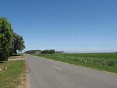 Texel - ida ao hotel