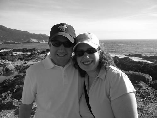 Bro & Sis, Monterey