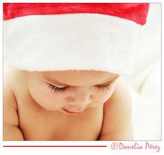 La ilusin (Donelia Perez) Tags: retrato bebe nikon1685 nikond300s
