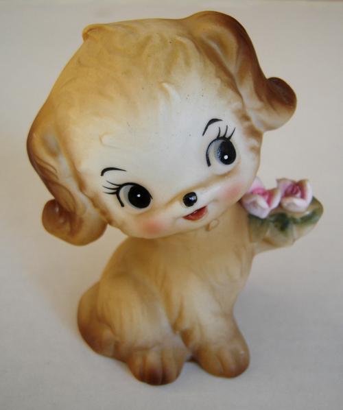 vintage kitty