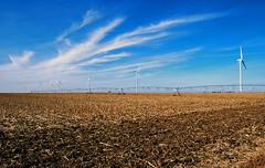 Greensburg Wind Farm (Mr_Marbles) Tags: john wind farm greensburg deere bti