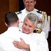 Coast Guard Academy Graduation - Class of 2011