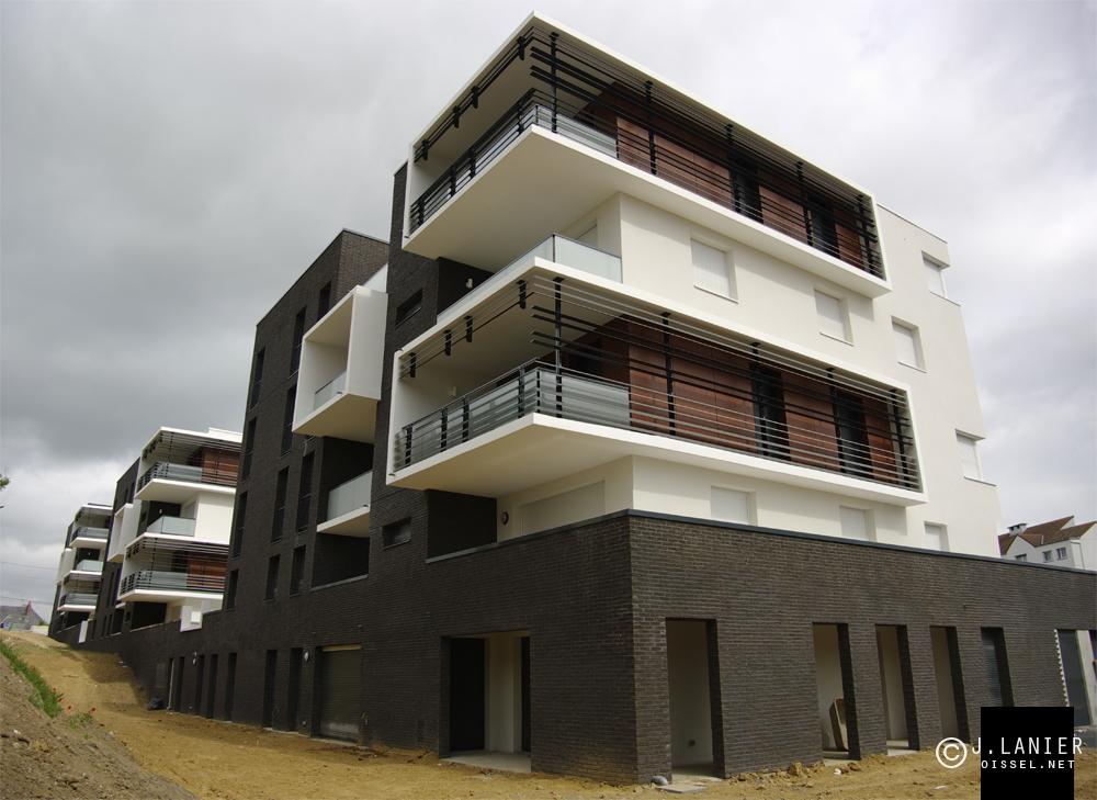Cba Architecture Rouen