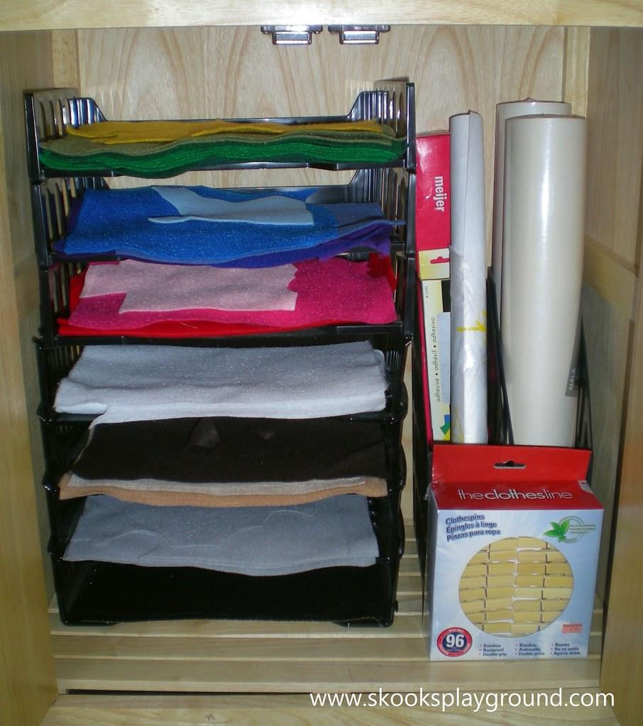 Cabinet Goodies