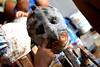 Taller de Máscaras de Carnaval (MartinFM) Tags: taller manualidad festival womad recoleta santiago chile