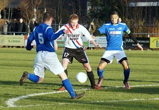 Bruchterveld 1 - Hoogeveen 1