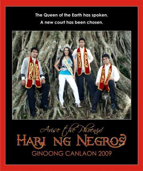 Hari 2009 winners