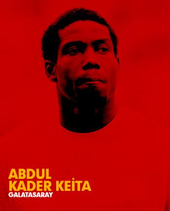 Abdul Kader Keita