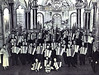 Accordion band, 1930s