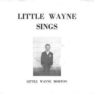 Little Wayne Morton