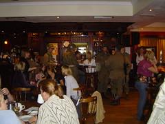 Inside Omaha Beach Bar (McGuire51) Tags: wexford roadhouse furlongs curracloe omahabeachrestaurant