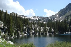 Lake Mary Photo