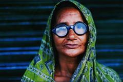 Begum Bahar (N A Y E E M) Tags: old beggar bangladesh gec chittagong nikonf6 coxsbazaar fujicolorsuperia200 afnikkor85mmf18d explored nayeemkalam begumbahar shershahcolony
