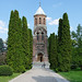 Biserica Episcopală, Curtea de Arges - Romania