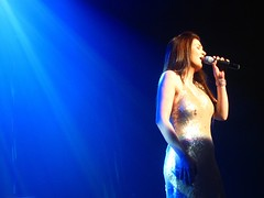 the divine diva (life begins with 4t) Tags: travel woman art beautiful lady canon photography concert philippines singer diva greenhills musicmuseum 4t zsazsapadilla beautysecret songstress musicarte lovelylovelyphoto mtrtrophyshot flickrunitedaward theoriginalgoldseal